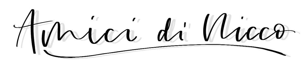 Amici di Nicco Logo